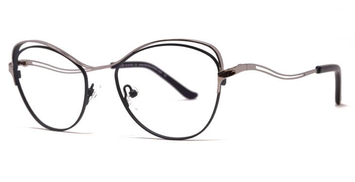 Alternative Eyewear, Plan B Eyewear, Ice Cream IC9148 Side View, Eyewear