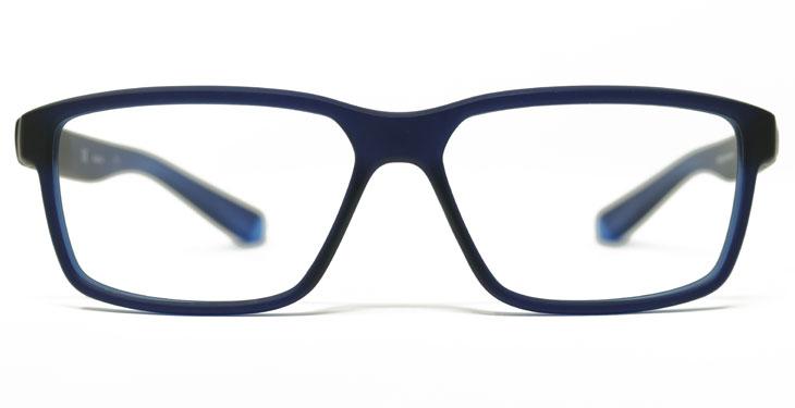 Nikevision 7092 Men's Eyeglasses, Front View