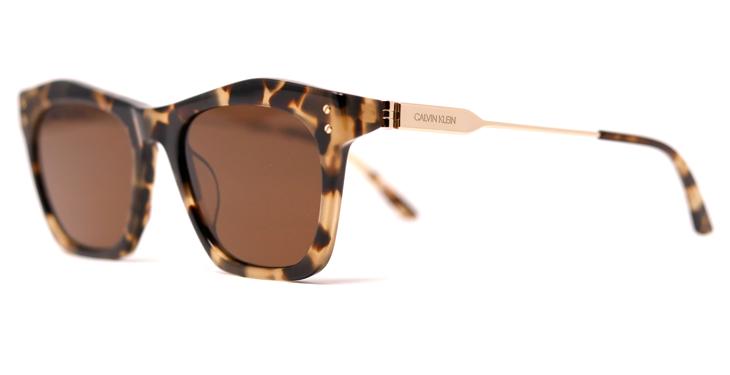 Calvin Klein CK 20700S Women's Sunglasses | Side View