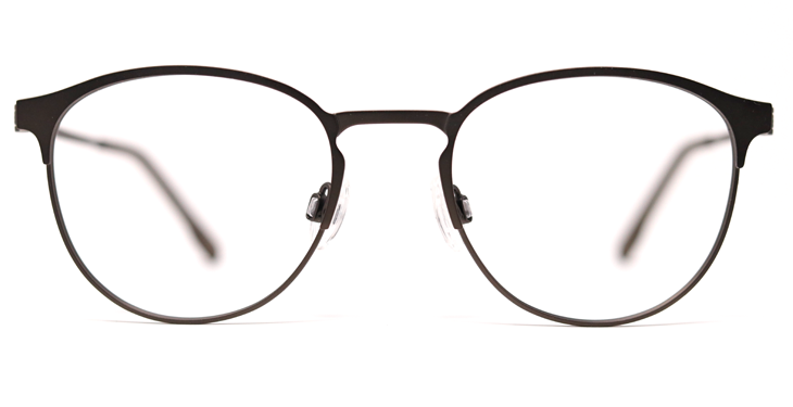 Flexon E1089 Men's Eyewear | Front View